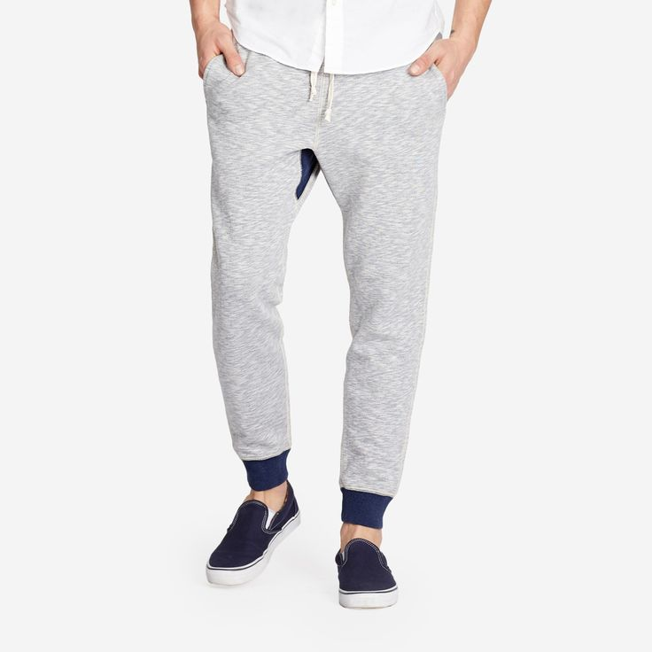NoMad French Terry Sweatpant | Bonobos