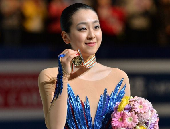 Men's, women's, pairs and ice dance assignments for all six Grand Prix stops.