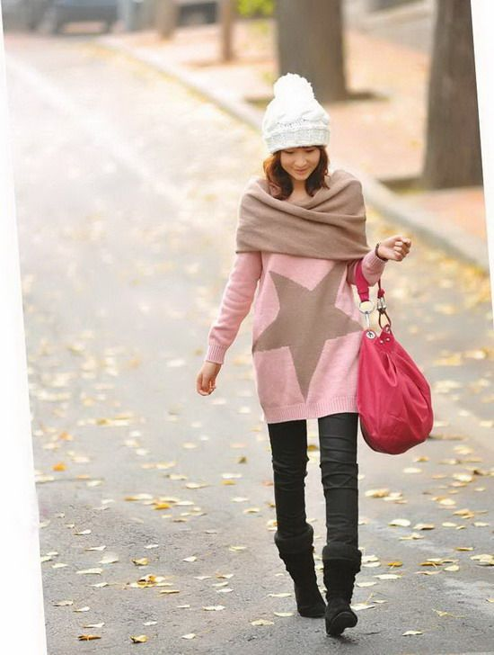 145 best images about more korean fashion on Pinterest | Coats, K ...