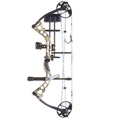 Compound 20838: New@ 2016 Diamond By Bowtech Infinite Edge Pro Compound Bow W/ Boondocks Package -> BUY IT NOW ONLY: $289.99 on eBay!