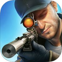 Sniper 3D: Fun FPS Shooting by Fun Games For Free