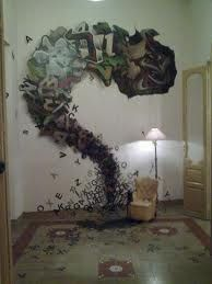 graffitis en cuarto buscar con google
