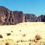 Antiche Cure Bedine In Egitto