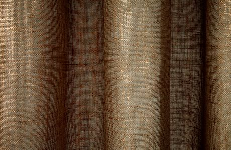 #HolidayDecor: Metallic fabrics are great accents for the holiday season. This copper hue adds a warmth that's perfect for the cooler months. Use it for table linens or spring for new window treatments for a modern, polished look.