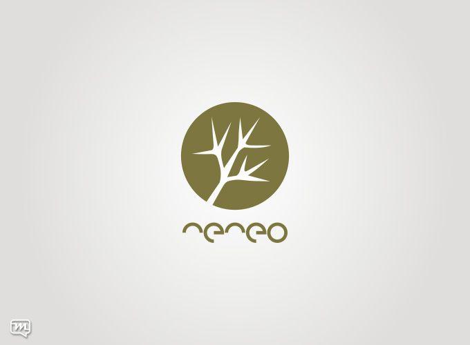 Logo Design for Neneo by Materia 360. Graphic Design