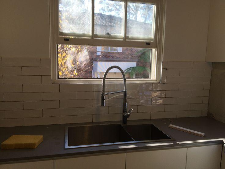 36 best Kitchen Sinks \ Taps images on Pinterest Kitchen sink - bank fürs badezimmer