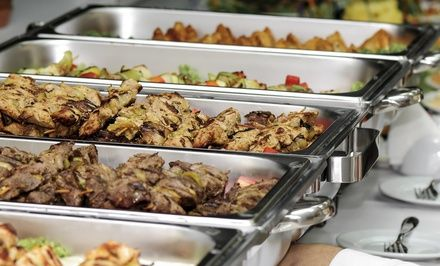 Weekday Lunch Buffet for Two or Four or Sunday Brunch for Two at Gigi's Restaurant (Up to 45% Off)