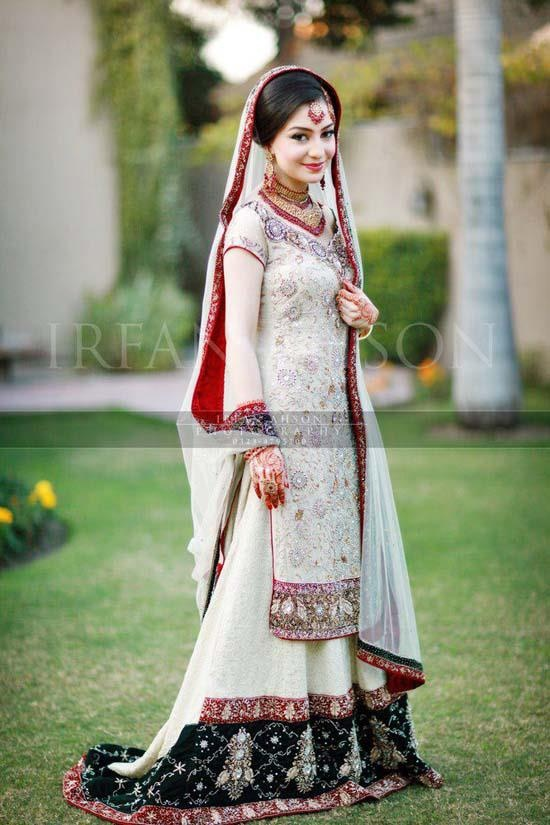 Dulhan Bride Indian Pakistani South Asian Desi Wedding