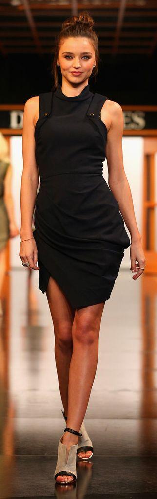 Miranda Kerr for David Jones Autumn/Winter 2013