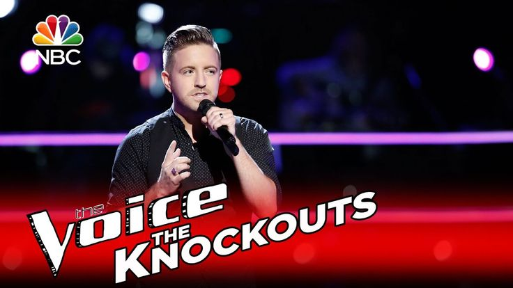 "The Voice 2016 Knockout - Billy Gilman: ""Fight Song"""