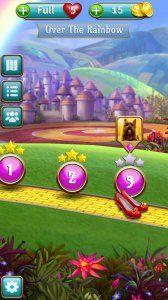 Wizard of Oz: Magic Match screenshot 6