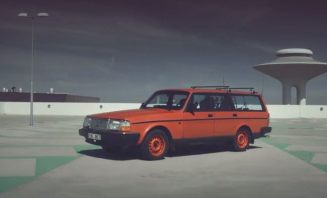 """Buy My Volvo"" The Best Volvo Ad Ever? Click To Watch!"