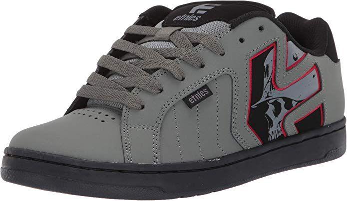 Preis Etnies Fader 2 Metal Mulisha Sneakers Herren Grau