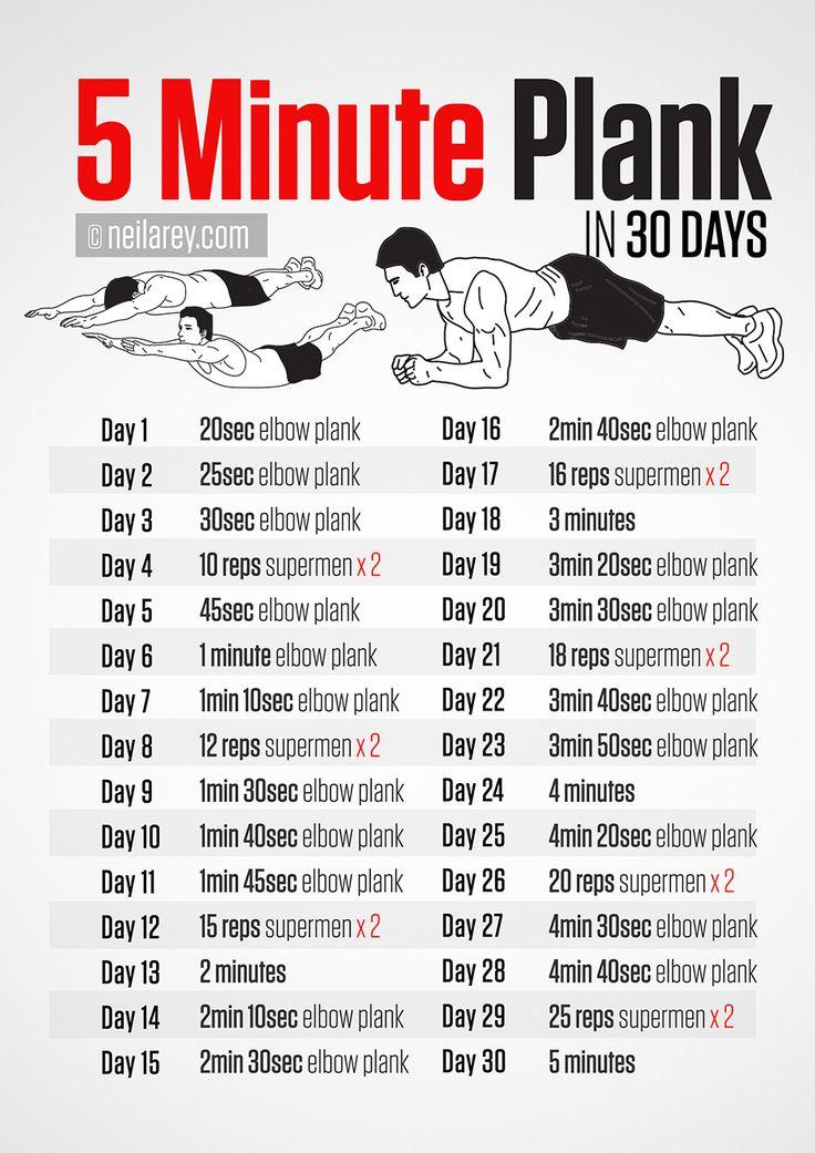 5 Minute plank challenge, I haz my breaking point right here. #DoOrDoNot #Yoda