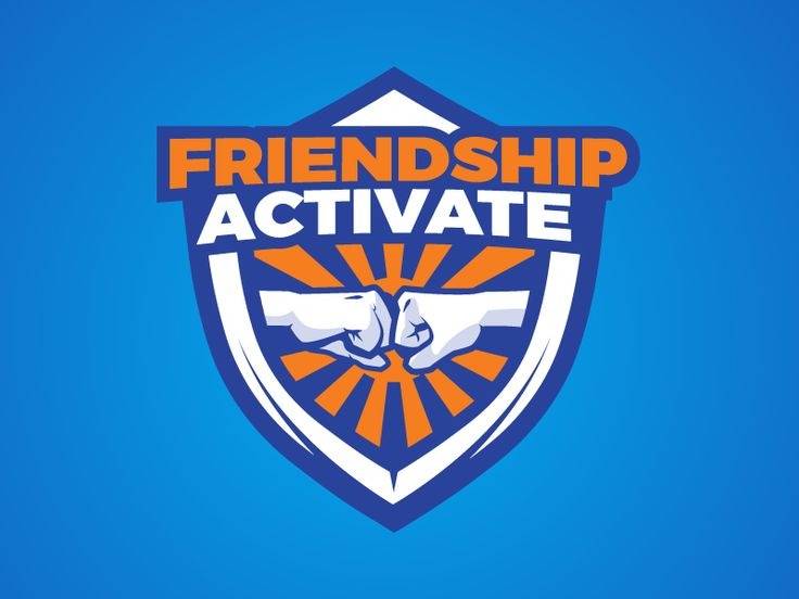 Friendship Activated by Vlad Iftimescu