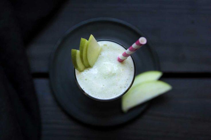 Protein-Shake mit natürlichem Bio-Eiweiß für einen eiweißreichen Frischekick. Ideal zum Abnehmen oder für den Muskelaufbau.