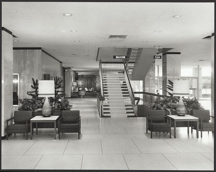 Interior Southern Cross Hotel - Southern Cross Hotel - Wikipedia, the free encyclopedia