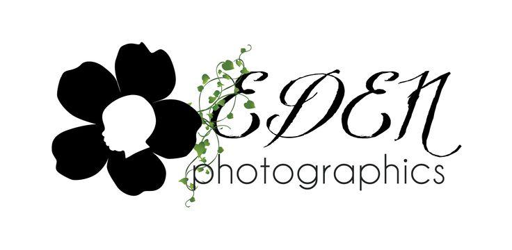 Logo design for Eden Photographics