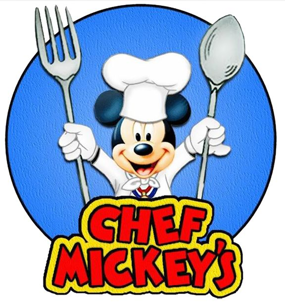 Frameless Modern Cartoon Chefs Canvas Prints Restaurant: 176 Best Mickey Mouse Pictures II Images On Pinterest