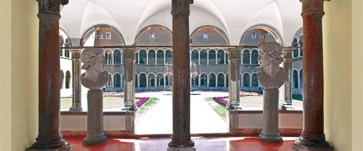 Mar - Museo d'Arte città di Ravenna - gallery img 5