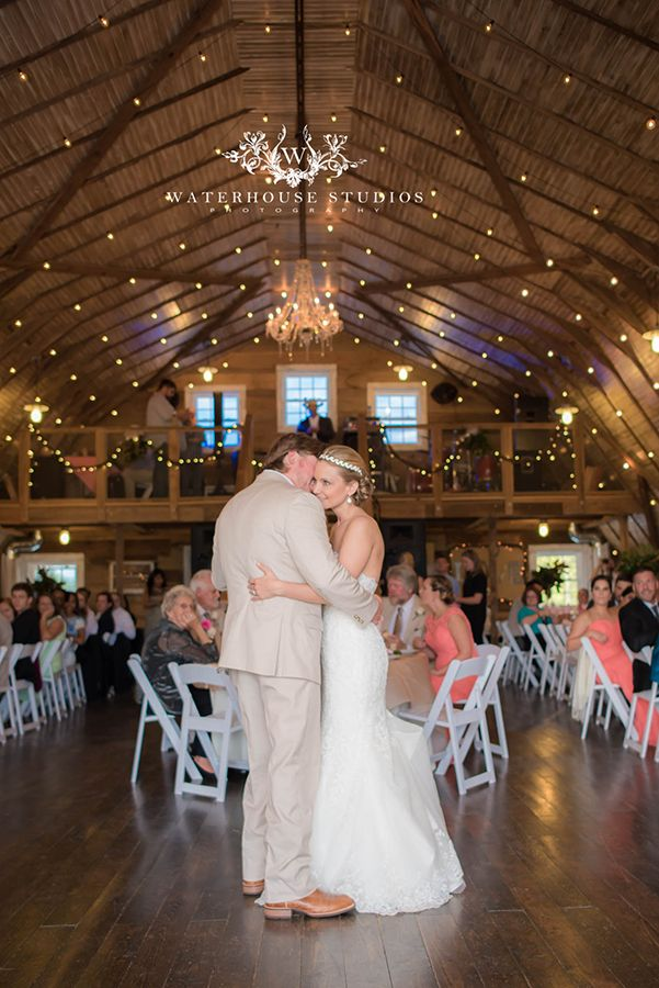 Rustic Barn Wedding Venue located in the Yadkin Valley Wine Country. Just off 77 in Surry County, North Carolina within 1 hour driving distance from Winston Salem and Charlotte. If you like burlap, rusty tin, blue mason jars, red barns, and lots of old tools and equipment this is the place for you. Climate controlled …