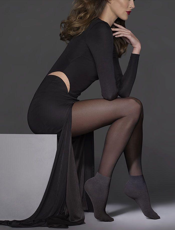 Ambra Sock Tights