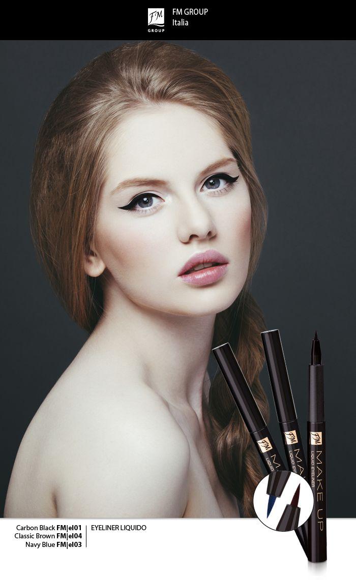 #eyeliner #fmgroup #makeup #beauty
