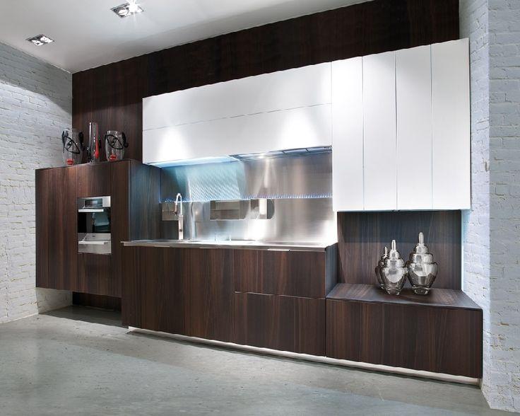 Die besten 25+ Minimalist fitted cabinets Ideen auf Pinterest - moderne kuche in minimalistischem stil funktionalitat und eleganz in einem