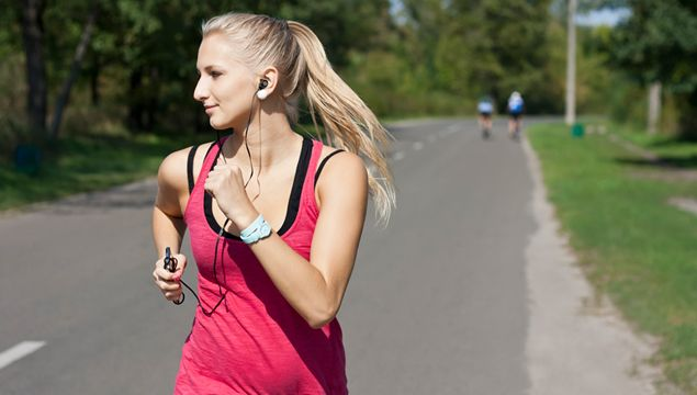 The Ultimate Power Walking Playlist  ~ 75-130 BPM 29:38 total time
