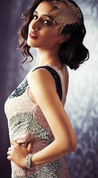 Shraddha Kapoor Photoshoot for Hi Blitz Magazine