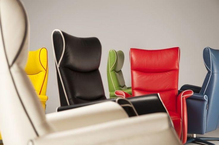 Frans Molenaar stoel Prominent