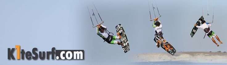 K1tesurf - Kitesurf Video Blog, Kite shop, Kite Surf News
