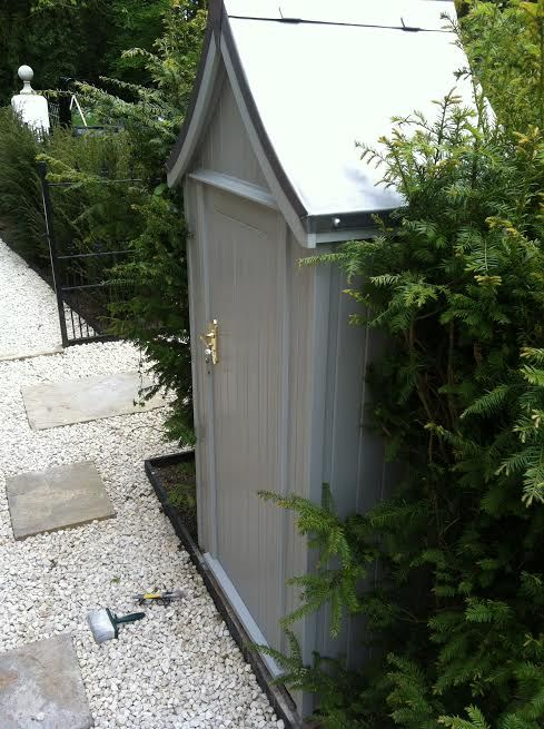the handmade garden shed company devon - Garden Sheds Exeter