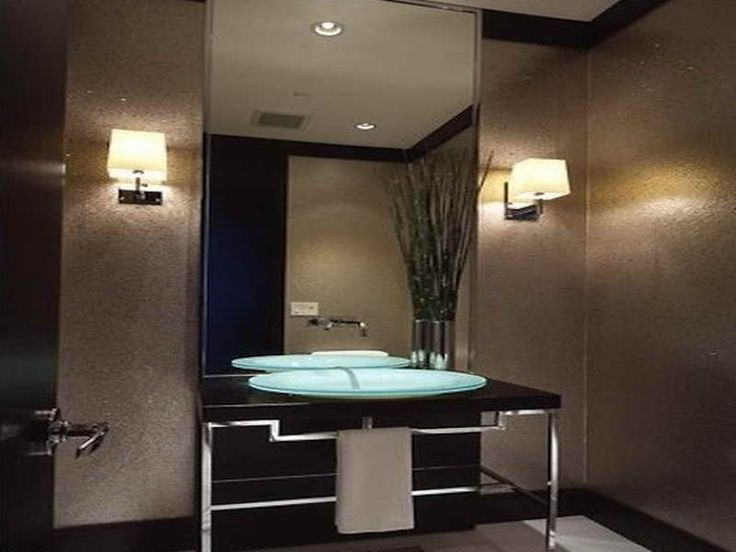 17 Best Images About Powder Bathroom Ideas On Pinterest