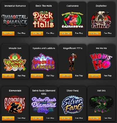 Play Microgaming and IGT slots on our new White Knight Casino! Read full casino review here: http://bigwinpictures.com/whiteknightcasino.html