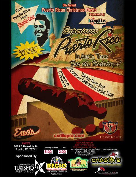 47 best puerto rican music images on pinterest puerto for Austin s caribbean cuisine
