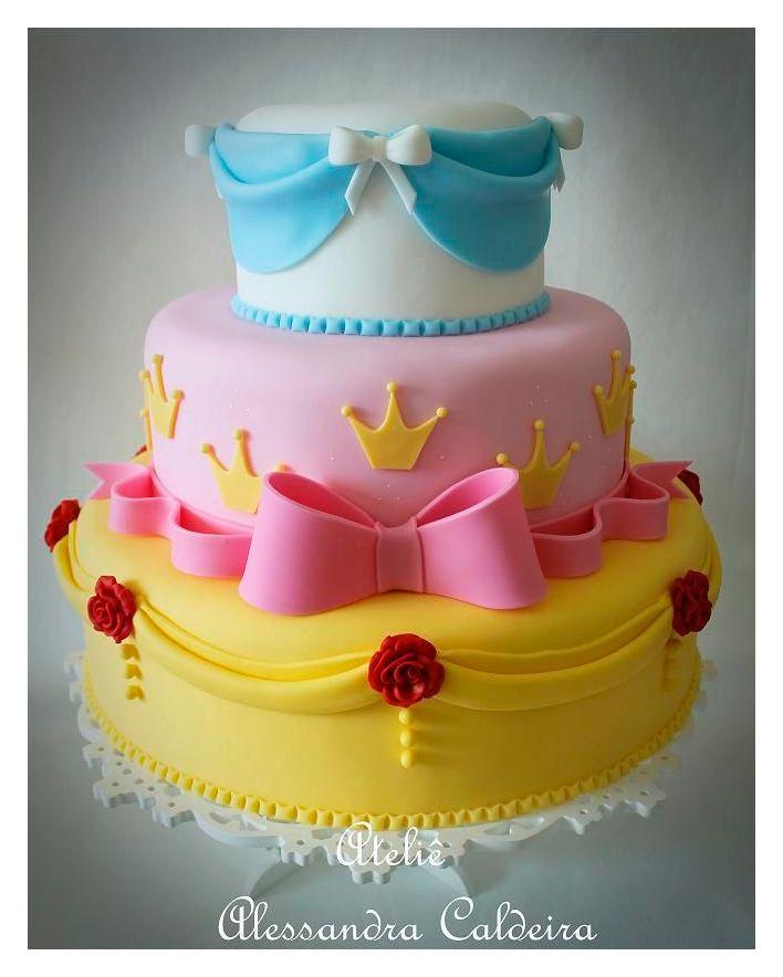 17 mejores ideas sobre Torta De Bella Durmiente en Pinterest ...
