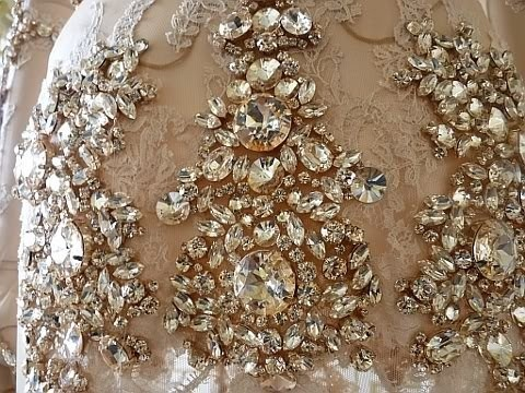 dazzling: Crystals, Couture Details, Bling, Couture Embroidery, Fashion Details, Antiques Clothing, Embellishment, Givenchy Haute, Haute Couture