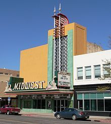 Scottsbluff, Nebraska - Wikipedia, the free encyclopedia