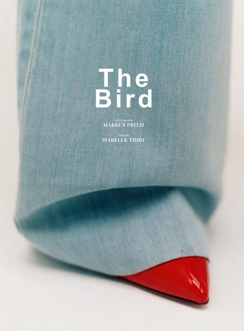 THE BIRD | The Blab