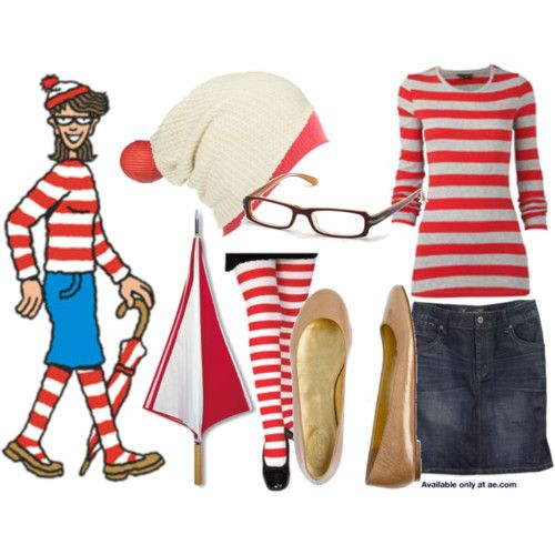 wheres wenda costume. Yaay! So cool! Maybe next year when I have time...
