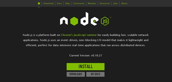 Node.js is increasingly gaining popularity among web developers. Due to all hosting companies Node.js remains the prerogative of dedicated servers and VPS. Actually VPS is a solution that even a small startup can afford. Read more at http://www.webappers.com/2014/05/19/best-node-js-tutorials-and-resources-for-beginners/#3GfFkAkUrg2d4YjP.99
