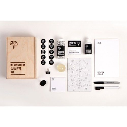 BRAINSTORMING KITS