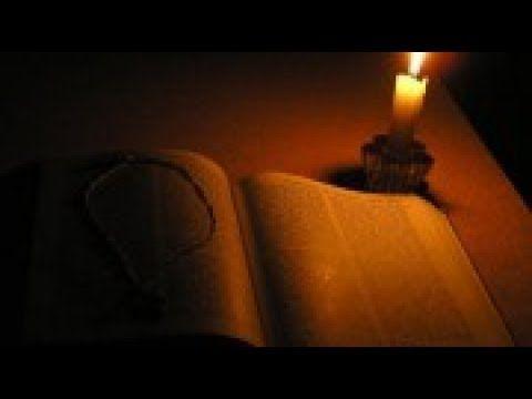 Новый Завет.Первое Послание Петра 2гл,(читает Я.Н.Пейсти)