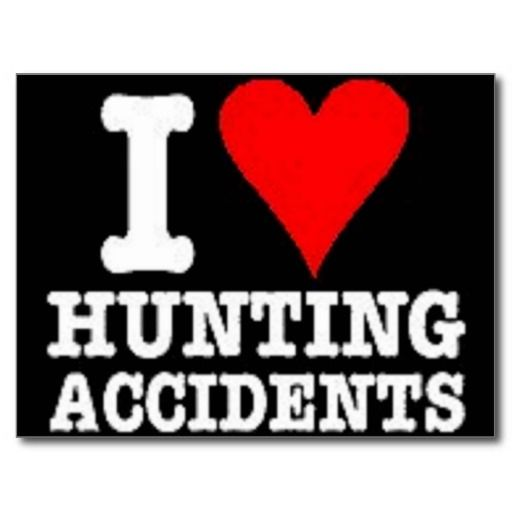 Hunting love 01