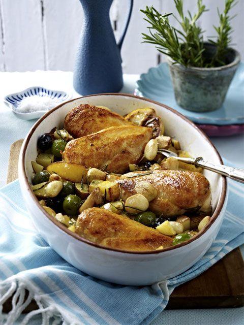 Mit Kartoffel-Trennkost in 2 Wochen abnehmen!