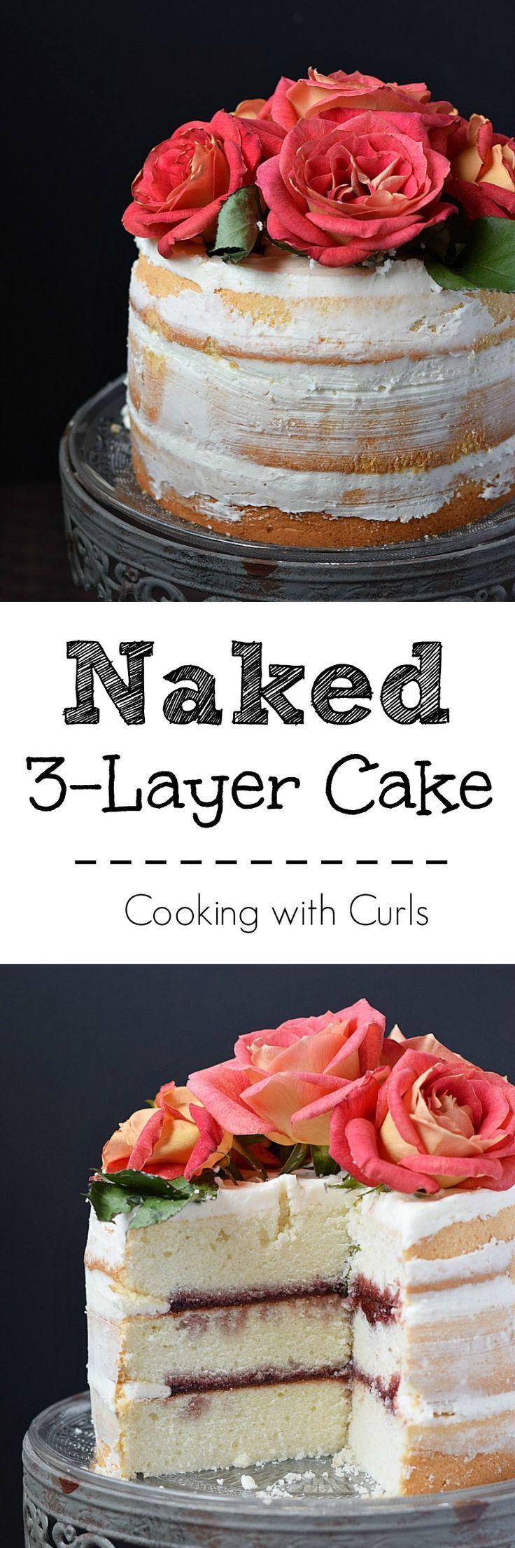 Special Sponge Cake Recipe
