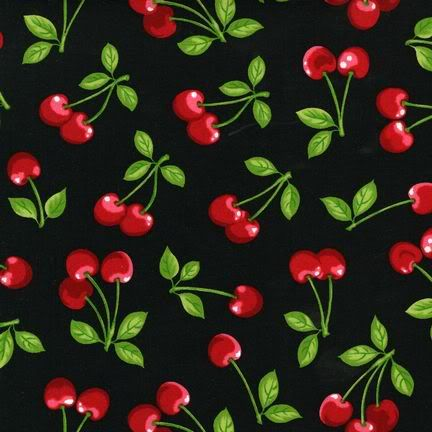 24 best images about cherries with black background on ...
