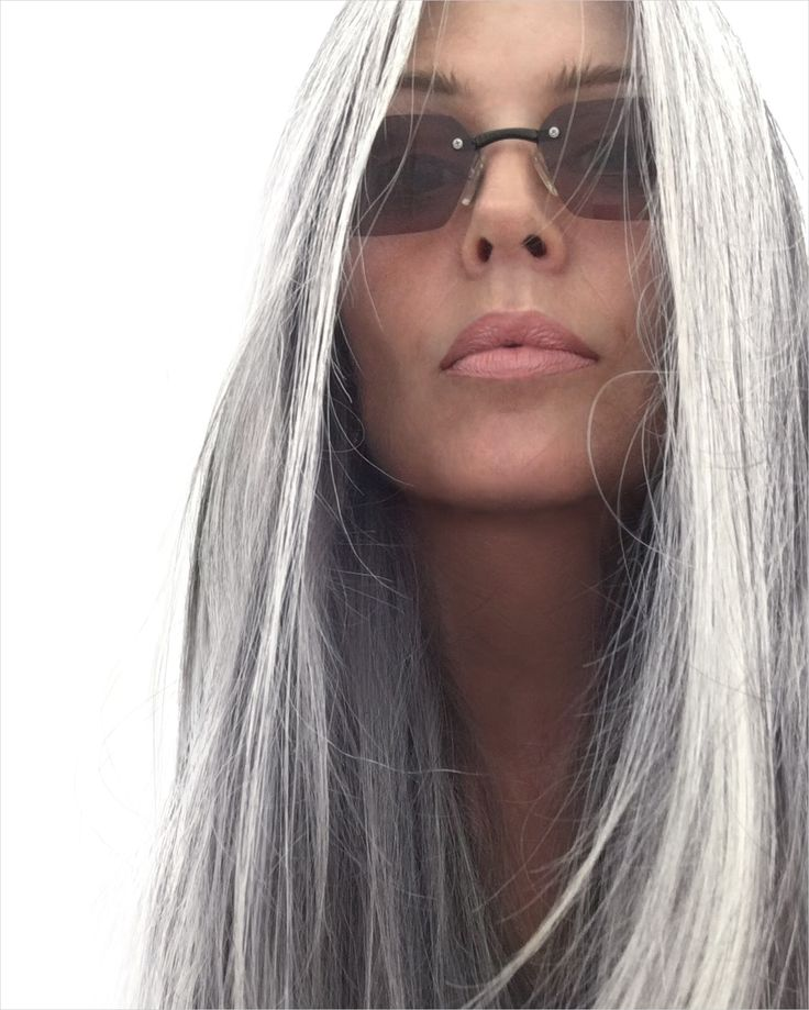 styling grey hair annika holdt looks grey and grey 9216 | ce01a95b0b0f9bf801d119ebed6789be
