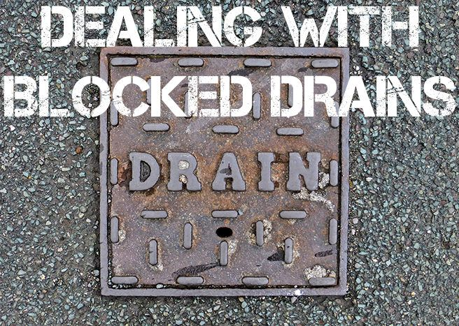 Some blocked drains are instantly fixable with a drain unblocker, but when the problem becomes persistent, it's time to look at other avenues to help you.